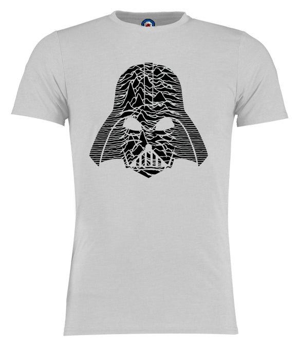 Joy Division darth vader Unknown Pleasures T-Shirt - Adults & Kids Sizes