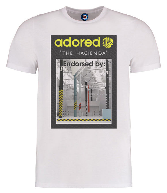 The Hacienda Adored T-Shirt