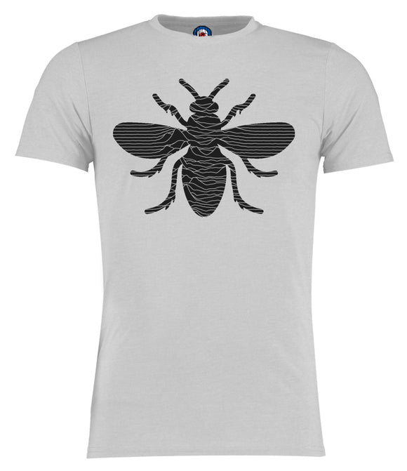 Joy Division Manchester Bee T-Shirt