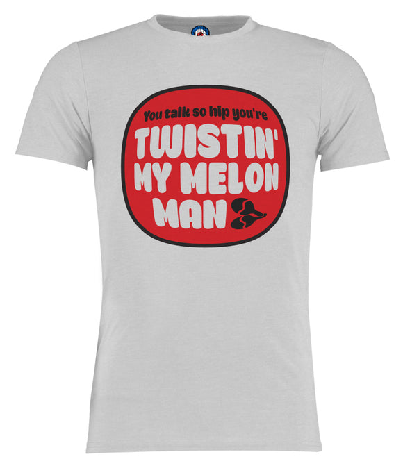 Happy Mondays Twisting My Melon Man T-Shirt