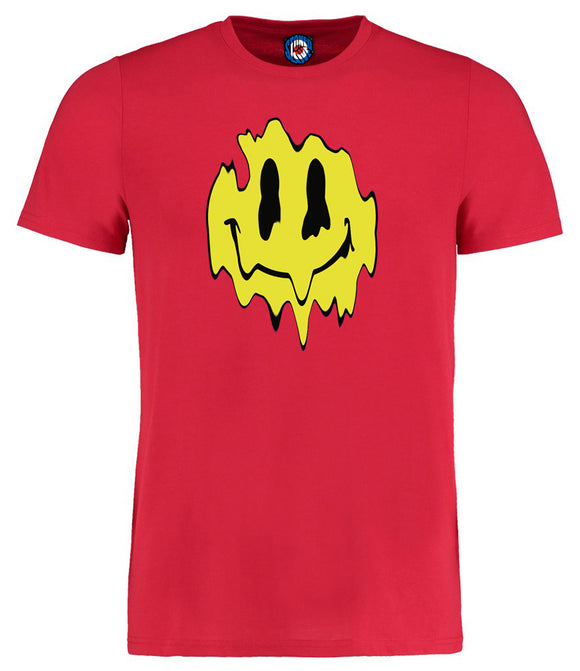 acid house melt t shirt
