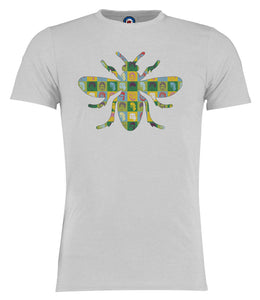 Andy Warhol Manchester Bee Legends T-Shirt