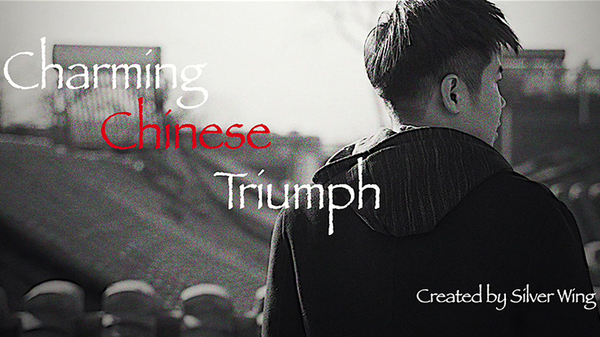 Charming Chinese Triumph - Coming Soon 10/21/2019