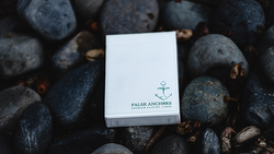 Limited Edition False Anchors 2 Playing Cards: Comming Soon 8/10/2020