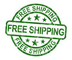 Now Offering | Free Shipping on orders of $99 or more