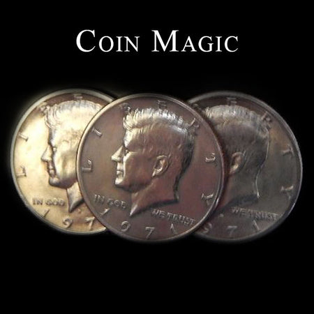 Coin Magic