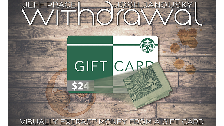 Withdrawal (USD)