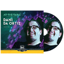 At the Table Live Lecture - Dani da Ortiz