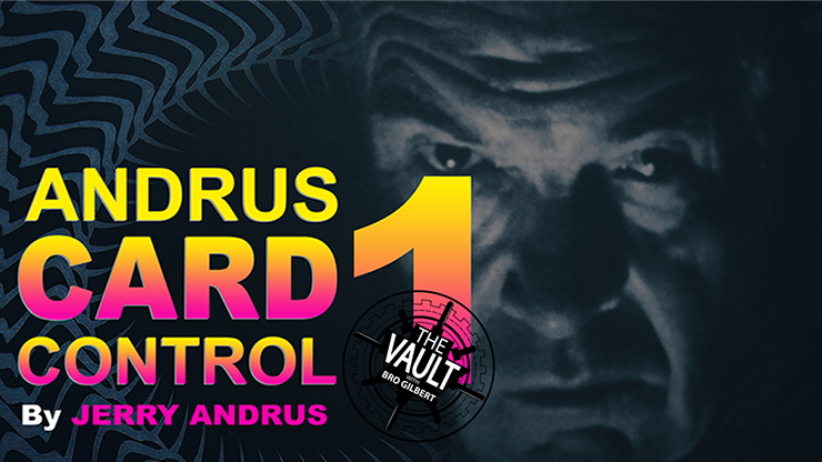 Andrus Card Control 1