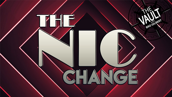 Antonio Satiru presents NIC Change