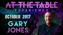 At The Table Live Lecture - Gary Jones