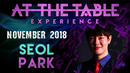 At The Table Live Lecture -  Seol Park