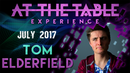 At The Table Live Lecture - Tom Elderfield