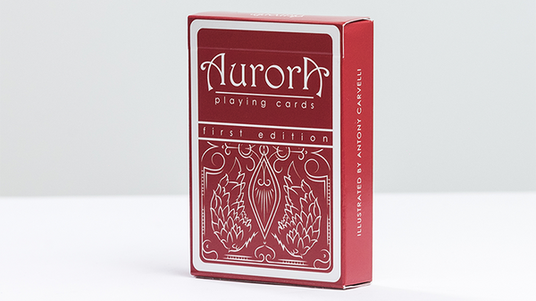 Aurora Playing Cards