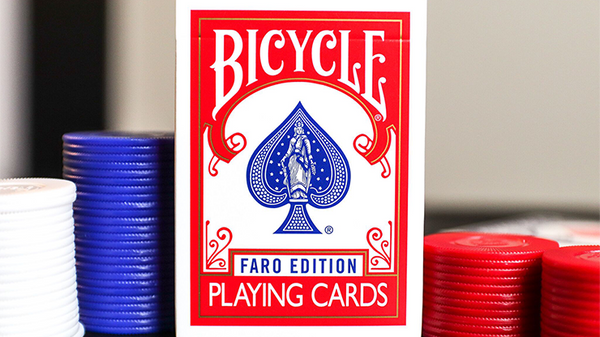 Bicycle Faro Playing Cards