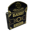 Blackout Kingdom Playing Cards