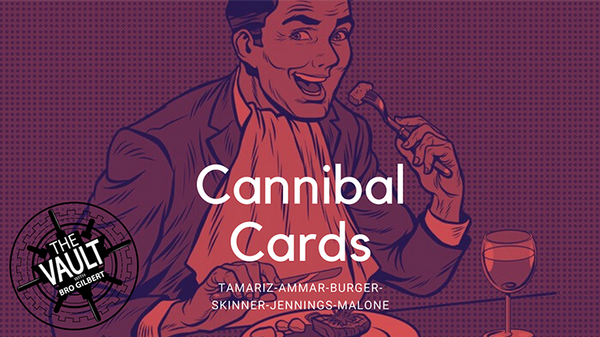 Cannibal Cards