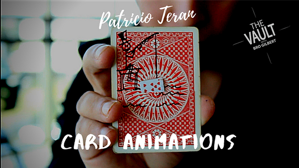 Card Animations