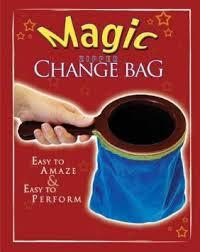 Change Bag - Zippered