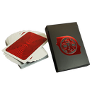 Charming Opticaillusion Playing Cards