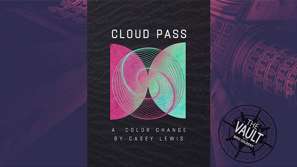Cloud Pass