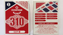 Copag 310 Gaff Playing Cards