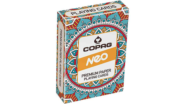 Copag Neo Series Playing Cards
