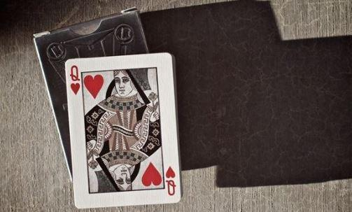 Deck One Playing Cards