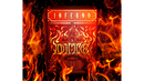 Inferno Playing Cards