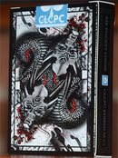 Dragon Series Playing Cards