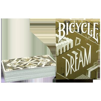 Dream Playing Cards (Gold Edition)