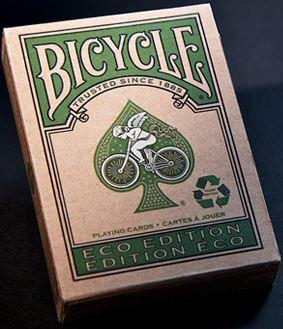 Eco Edition Playing Cards