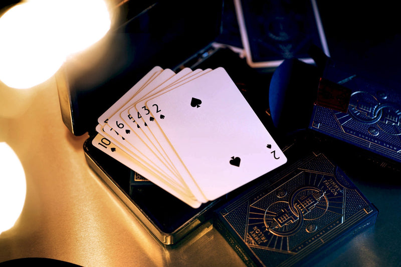 Fallon Playing Cards