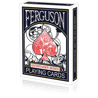 Ferguson Playing Cards