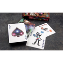 Fireworks Playing Cards