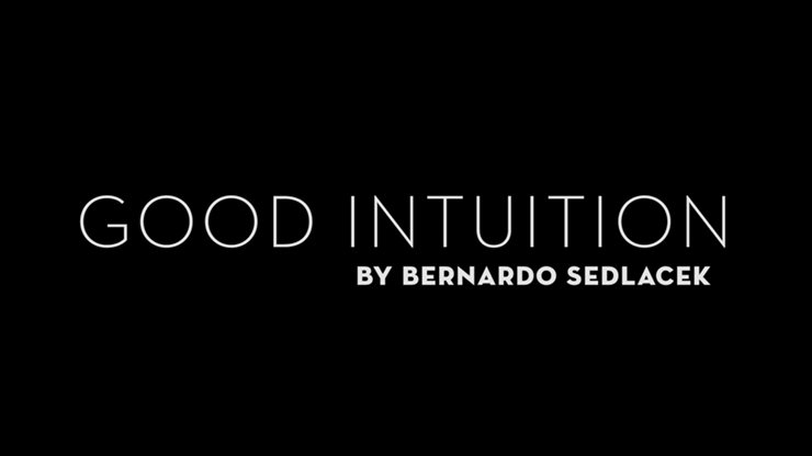 Good Intuition