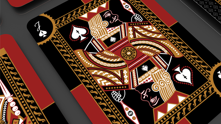 Grandmasters Casino XCM Playing Cards