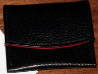 Coin Purse by JOL