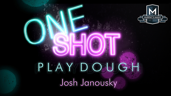 MMS ONE SHOT - PLAY DOUGH - Josh Janousky