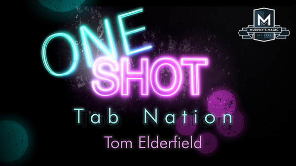 MMS ONE SHOT - Tab Nation - Tom Elderfield