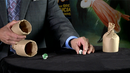 Essentials in Magic: Master Course - Cups and Balls