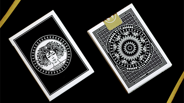 Medusa Playing Cards