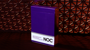 NOC Original Playing Cards