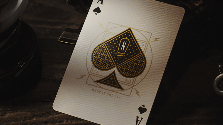 NPH Playing Cards