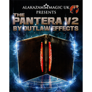The Pantera Wallet (Gimmick and Online Instructions) by Outlaw Effects