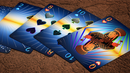 Prism: Dusk Playing Cards