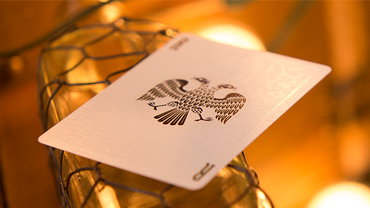 Regalia Playing Cards