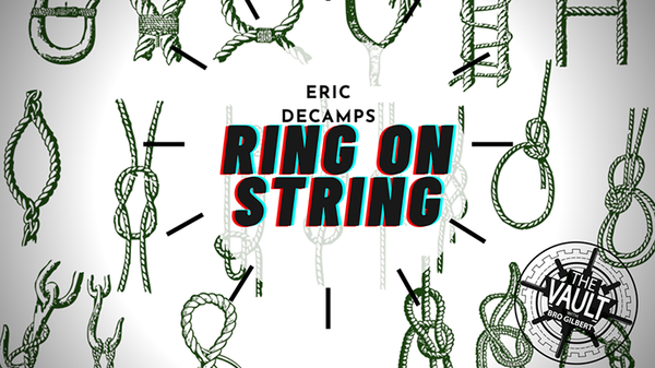 Ring and String
