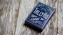 Tally-Ho Pearl Playing Cards (Players-Edition)