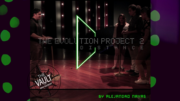 The Evolution Project 2 Distance
